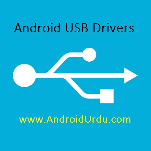Android-USB-Driver