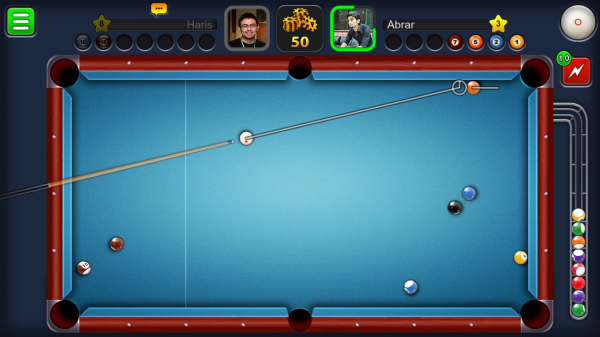 8-Ball-Pool-Android