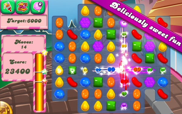CandyCrush-Android