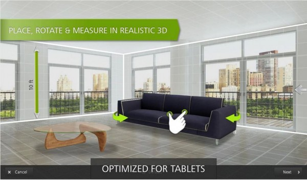 Homestyler Interior Design-android