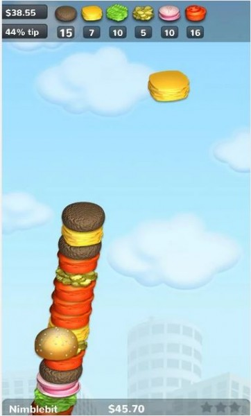 Sky Burger-android