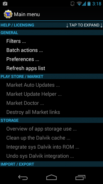 TitaniumBackup-Android