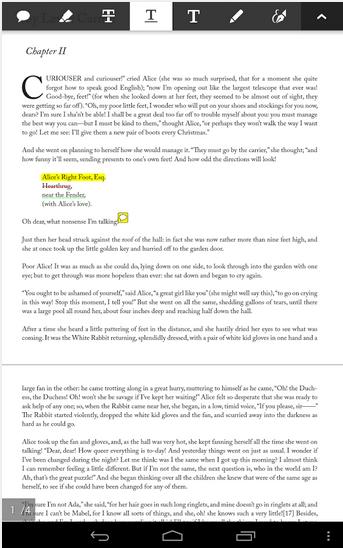 adobe reader-Android