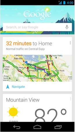 GoogleSearch-Android