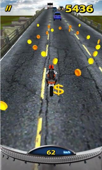 SpeedMoto-Android