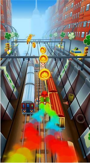 SubwaySurfer-Android