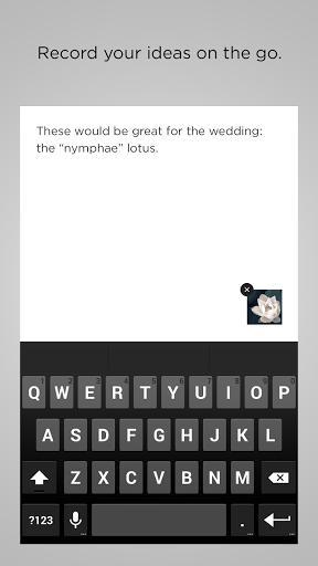 [Squarespace Note] Screenshot 1