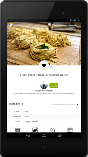 CookPad-Android