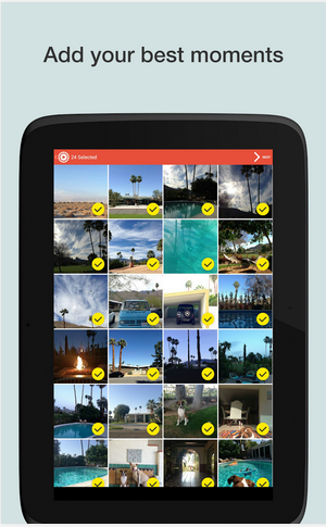Flipgram-Android