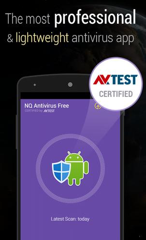 FreeAntivirus-Android