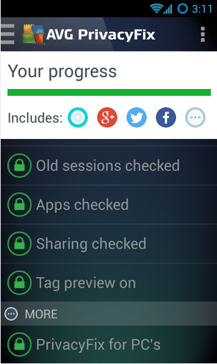 PrivacyFix-Android
