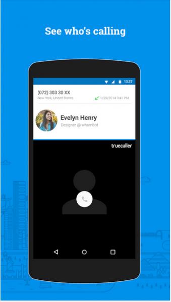 TrueCaller-Android