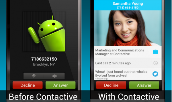 contactive-Android