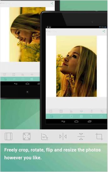 NoCrop-Android