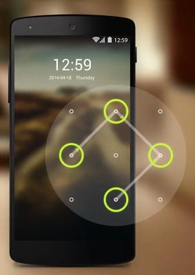 GoLocker-Android