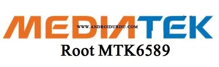 root MTK6589