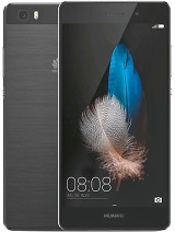 Huawei P8 Lite USB Drivers