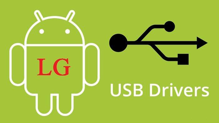 Download USB Drivers for LG Smartphones