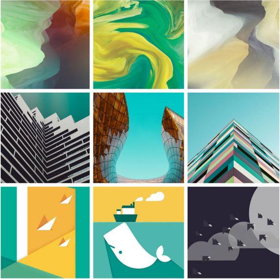 Download OnePlus 2 Stock Wallpaper