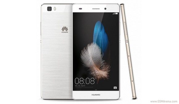 Download and install TWRP on Huawei P8 Lite Without Root
