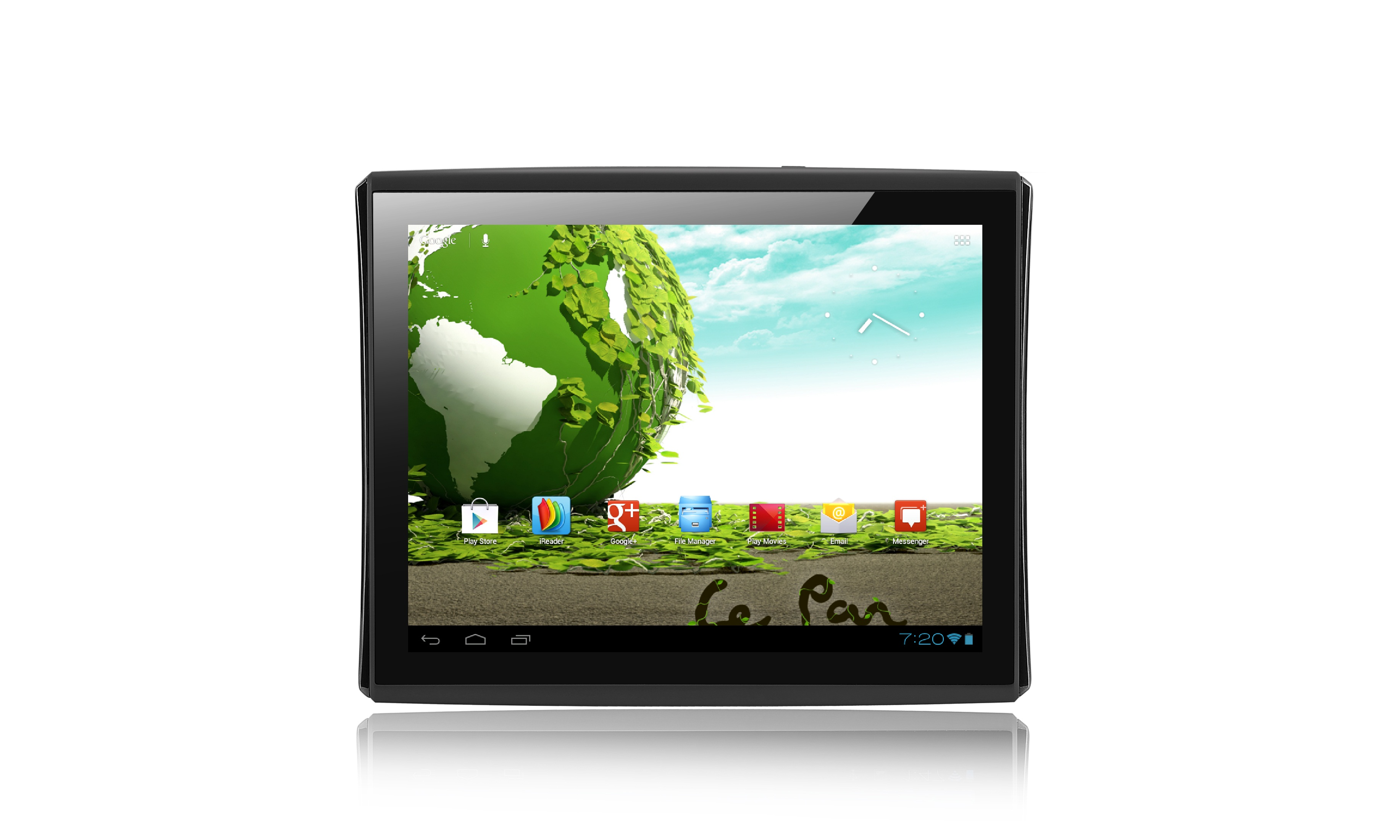 Download Le Pan Tablets USB ADB MTP Preloader Vcom Drivers