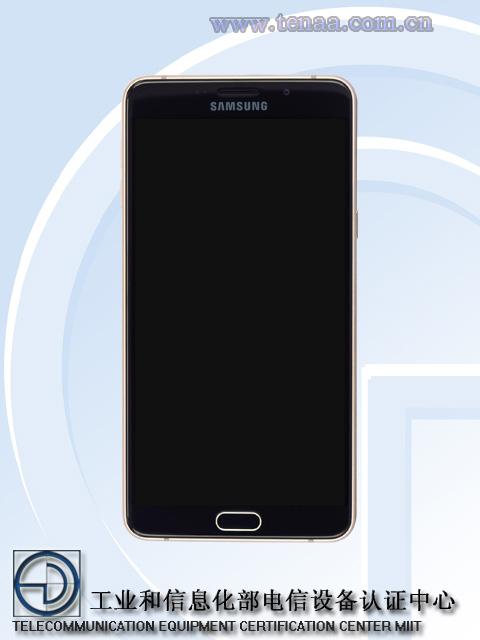 Samsung Galaxy A9 (SM-A9000) Specs & First image