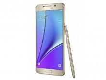 Samsung Galaxy Note 5 Winter Special Edition