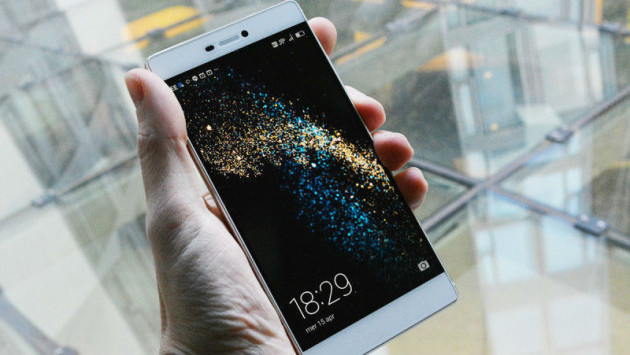 Update Huawei P8 to Android 6.0 Marshmallow Official