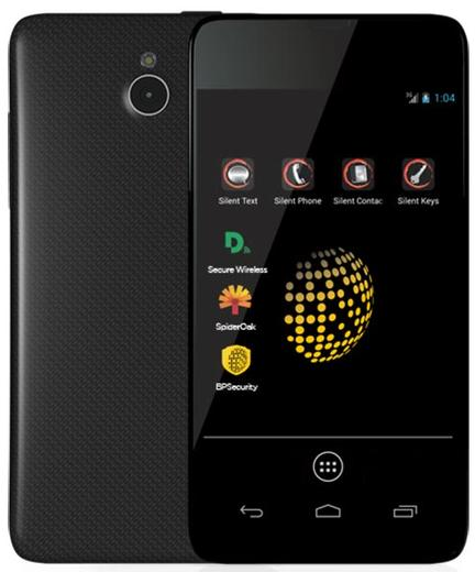 How to Reset Blackphone BP1 Tegra 4i Recovery Mode Pattern Unlock