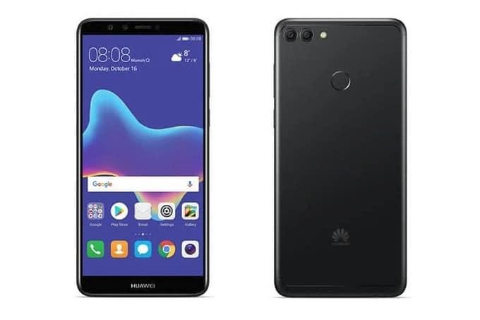 Download Huawei Y9 (2018) USB ADB MTP Driver