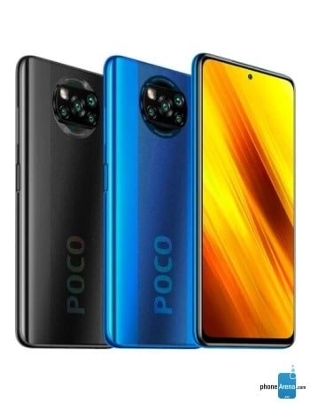 Download Xiaomi Poco X3 NFC USB ADB MTP Qualcomm Driver