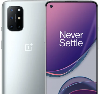 OnePlus 8T earned 100 million in just a minute