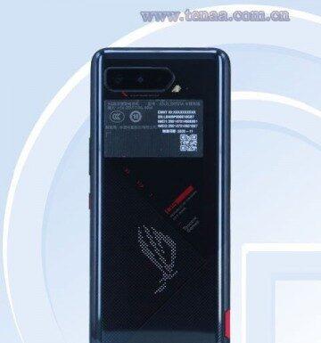 ASUS ROG Phone 5 photo