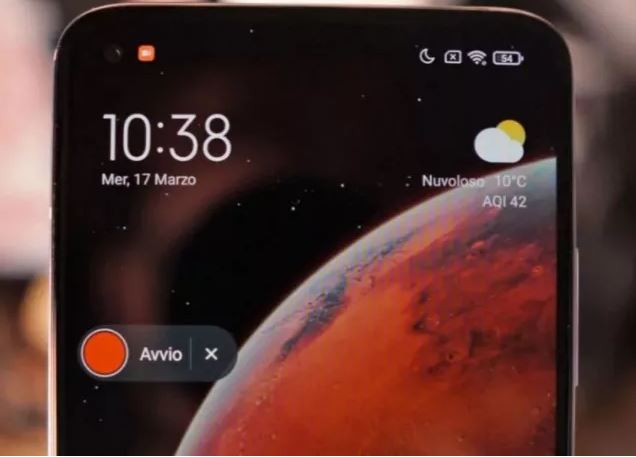 Screen Recorder app to V1.9.0-.3