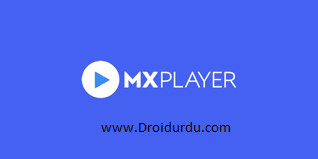 Mx Player Apk Free