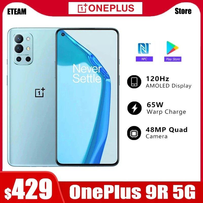 Global-Rom-OnePlus-9R-9-R-5G-Sma